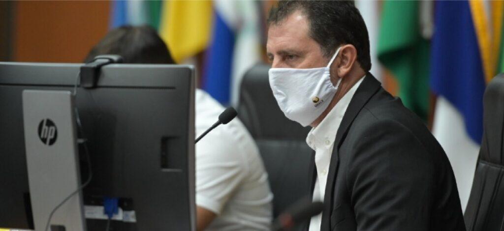 CPI da Saúde priorizará oitivas sobre contratos ligados ao covid-19